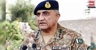 पाकिस्तान के सेना प्रमुख बोले- पाक और अफगानिस्तान अराजकता का जोखिम नहीं उठा सकते