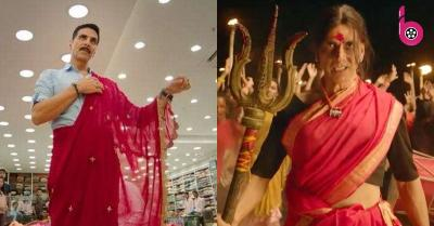 अक्षय कुमार की 'लक्ष्मी बॉम्ब' विवादों में घिरी, मेकर्स ने बदला फिल्म का नाम