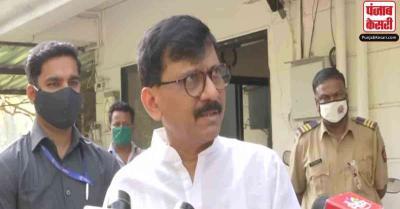 मुंगेर घटना को संजय राउत ने बताया हिंदुत्व पर हमला, BJP की चुप्पी पर उठाया सवाल