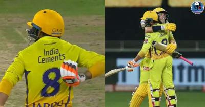 रविंद्र जडेजा ने मैदान पर जीत के बाद कुछ यूं मनाया जश्न, सोशल मीडिया यूजर्स ने बना दिए मजेदार मीम्स