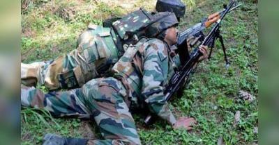 झारखंड : लोहरदगा में माओवादियों से सुरक्षाबलों की मुठभेड़, राज्य पुलिस के दो जवान घायल