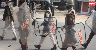 सीमा विवाद : मिजोरम के गृह मंत्री का ऐलान, असम की सीमा से नहीं हटाएंगे अपने सुरक्षा बल