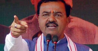 केशव प्रसाद मौर्य ने विपक्ष को बताया-राष्ट्रवाद, विकासवाद और किसानवाद का विरोधी
