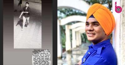 'तारक मेहता का उल्टा चश्मा' के 'गोगी' को मिली जान से मारने की धमकी, लड़कों ने मिलकर किया वार