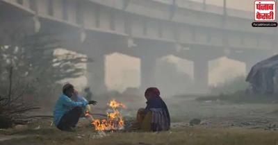 दिल्ली में इस साल अक्टूबर का महीना पिछले 58 वर्षों में सबसे ठंडा रहा, मौसम विभाग ने बताई वजह