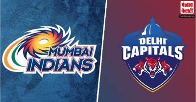 दिलेर दिल्ली कैपिटल्स और मजबूत मुंबई इंडियंस के बीच कांटे की टक्कर, इन खिलाडियों पर है दांव