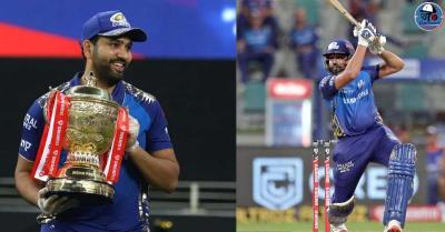 आईपीएल में जीत के बाद मुंबई इंडियंस के कप्तान रोहित शर्मा ने दिया बड़ा बयान,बोले- मैं उन कप्तानों में से नहीं...
