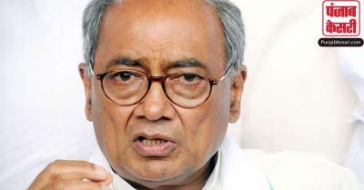 दिग्विजय बोले-नीतीश को बड़ा दिल कर तेजस्वी के लिए CM पद की कर देनी चाहिए अनुशंसा