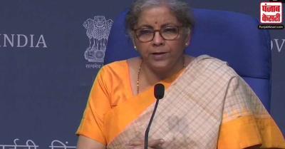 दिवाली से पहले मोदी सरकार का तोहफा,  आत्मनिर्भर पैकेज 3.0 का किया ऐलान