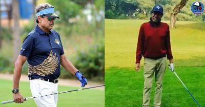कपिल देव ने पूरी तरह स्वस्थ होकर एक बार फिर गोल्फ कोर्स में की वापसी,वीडियो शेयर कर बताया अपना हाल-ए-दिल