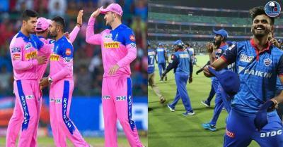 ये है IPL 2020 में सबसे ज्यादा चौके लगाने वाली टीम, सबसे निचले पायदान पर राजस्थान रॉयल्स का नाम