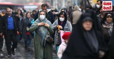 ईरान : कोरोना वायरस मामलों के मद्देनज़र आज से 2 सप्ताह के लिए लॉकडाउन