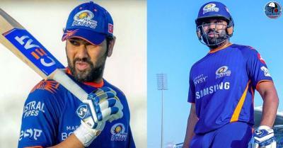 IPL के दौरान चोटिल हुए रोहित शर्मा ने पहली बार तोड़ी चुप्पी,बताया किस वजह से खेले आईपीएल का प्लेऑफ