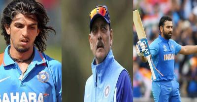 कोच रवि शास्त्री ने कहा- रोहित और इशांत अगर टेस्ट खेलते हैं तो अगले 3-4 दिन में ऑस्ट्रेलिया पहुंचना होगा