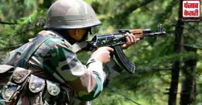 पाकिस्तान ने संघर्षविराम उल्लंघन पर भारत के वरिष्ठ राजनयिक को किया तलब