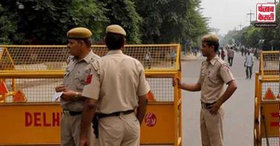 दिल्ली पुलिस ने 26-27 नवंबर को शहर में किसानों के प्रदर्शन के अनुरोधों को किया खारिज