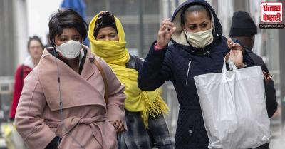 विश्वभर में कोरोना महामारी का प्रकोप जारी, मरीजों का आंकड़ा 6 करोड़ के पार