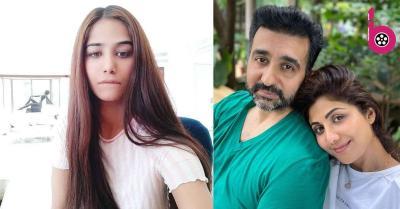पूनम पांडे ने बॉम्बे हाईकोर्ट में शिल्पा शेट्टी के पति राज कुंद्रा के खिलाफ दर्ज कराई रिपोर्ट, ये गंभीर आरोप लगाए