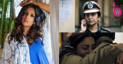 'दिल्ली क्राइम' को इंटरनेशनल एमी अवार्ड मिलने पर यूजर ने की कड़ी आलोचना, तो ऋचा चड्ढा ने दिया मुंहतोड़ जवाब