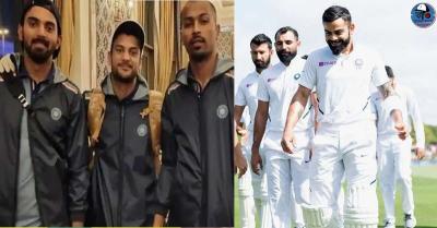 टीम इंडिया ने क्वारंटीन पूरा करते ही बदला अपना ठिकाना, शहर के बाहरी हिस्से में बिताए थे शुरू के 14 दिन