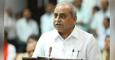 PM मोदी कल जाइडस कैडला' के संयंत्र का करेंगे दौरा : नितिन पटेल
