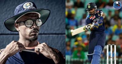 हार्दिक पांड्या ने भारत के लिए रचा इतिहास,ऑलराउंडर ने वनडे क्रिकेट में बनाया ये शानदार रिकॉर्ड
