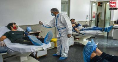 दिल्ली में 24 घंटे में संक्रमण के 4998 नए मामले आये सामने, 89 और लोगों की मौत