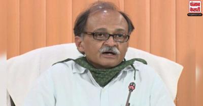 उत्पल कुमार सिंह बने लोकसभा के नए महासचिव, केंद्र व राज्य सरकारों में विभिन्न पदों पर कर चुके हैं काम