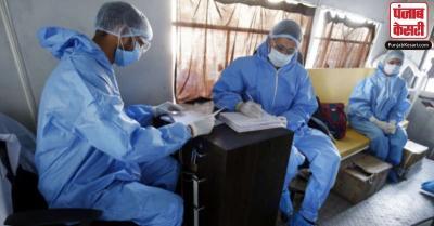 दिल्ली में कोरोना वायरस के सक्रिय मामलों में कमी जारी, 108 और मरीजों की मौत