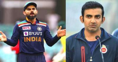 गंभीर ने उठाए कोहली की कप्तानी पर सवाल, 'कोई कप्तान बुमराह को शुरुआत में महज 2 ओवर नहीं देगा'