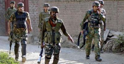 पाकिस्तानी सैनिकों ने संघर्ष विराम समझौते का उल्लंघन कर गोलीबारी की, BSF अधिकारी शहीद