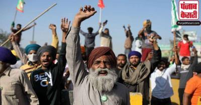 किसान आंदोलन : राजस्थान में कृषि कानूनों के खिलाफ विरोध की सुदबुदाहट, सीमा पर जुटने लगे किसान