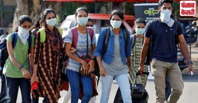 गुजरात में मास्क न पहनने वालों की कोविड सेंटर पर ड्यूटी लगाने के निर्देश पर सुप्रीम कोर्ट की रोक