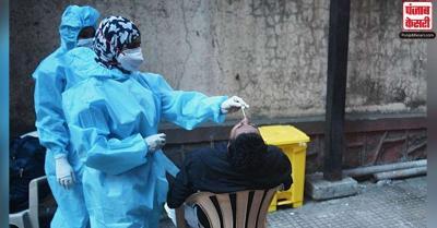 दिल्ली में 24 घण्टे में संक्रमण के 3734 नए मामले आये सामने, 82 लोगों की मौत