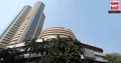 RBI के फैसले से पहले शेयर बाजार में तेजी, सेंसेक्स 150 अंक चढ़ा