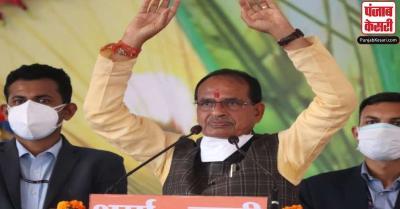 किसानों को CM शिवराज ने दी बड़ी राहत, पूरी धान खरीदने का किया ऐलान, जानिए क्या है पूरी खबर?