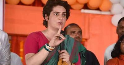 UP के हर गांव में बनेगा दलित कार्यकर्ताओं का समूह : प्रियंका गांधी