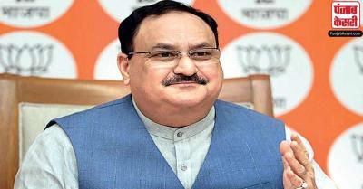 भाजपा अध्यक्ष जेपी नड्डा ने GHMC चुनाव के नतीजों को भाजपा के लिए बताया ऐतिहासिक