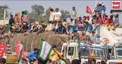 पहले सरकार कृषि कानूनों को वापस लें, तब ही किसानों का आंदोलन समाप्त होगा : किसान सभा