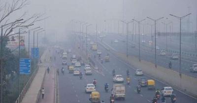 दिल्ली में वायु गुणवत्ता 'गंभीर' श्रेणी में, सोमवार तक वायु में सुधार की उम्मीद