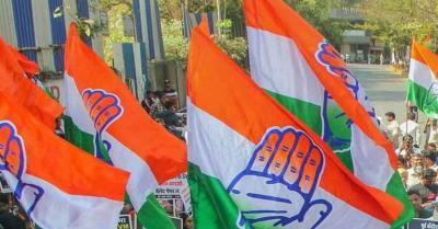 J&K कांग्रेस इकाई ने किसानों के समर्थन में दिया धरना, केंद्र पर लगाया अड़ियल रुख अपनाने का आरोप