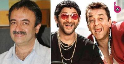 अरशद वारसी ने किया खुलासा, 'मुन्नाभाई 3' का तीसरा पार्ट नहीं बनने जा रहा