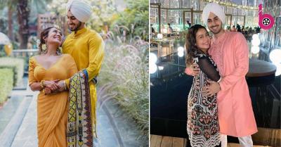 नेहा कक्कड़ ने हासिल की नई कामयाबी तो पति रोहनप्रीत सिंह ने कहा 'मैं एक प्राउड पति हूं'