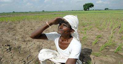 सूखाग्रस्त क्षेत्रों के लिए योगी सरकार का मास्टर प्लान तैयार, वर्षाजल से खेती-किसानी होगी मजबूत