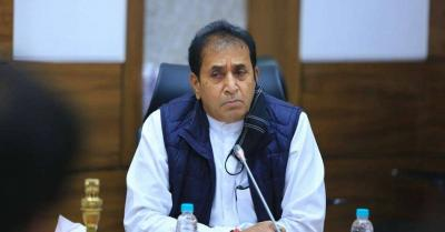 महाराष्ट्र सरकार आधुनिक कारागारों के निर्माण के प्रस्ताव पर विचार कर रही : अनिल देशमुख