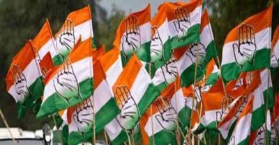 कृषि कानून : जयपुर में किसान आंदोलन के समर्थन में कांग्रेस विधायकों का धरना शुरु