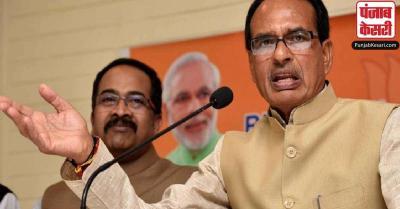 CM शिवराज का बड़ा ऐलान, पत्थरबाजों के खिलाफ सख्त कानून लाएगी सरकार आरोपी को होगी उम्रकैद की सजा