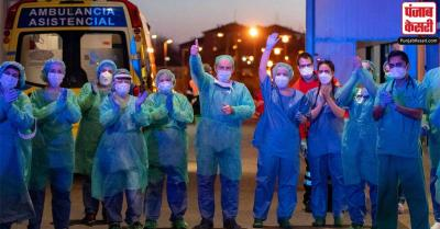 विश्व में कोरोना मरीजों के आंकड़ों में बढ़ोतरी का सिलसिला जारी, संक्रमितों की संख्या 8.88 करोड़ से अधिक हुए