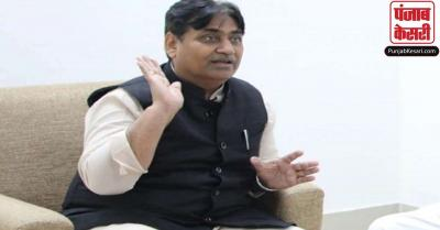 BJP नेता मदन दिलावर पर कांग्रेस नेता डोटासरा ने कसा तंज, कहा- किसानों के लिए ऐसी भाषा शर्मनाक
