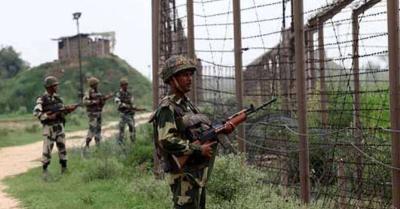 जम्मू-कश्मीर के राजौरी और कठुआ में पाकिस्तान ने किया संघर्ष विराम का उल्लंघन